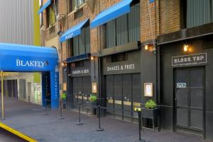 blakely new york hotel reviews