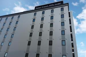 Hotel Crown Hills Iwaki