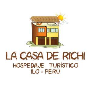 La Casa de Richi