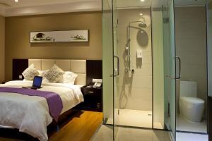 Shenzhen Nomo Hotel