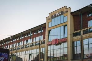 Alina Hotel & Hostel