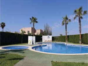 Apartment Torrevieja with Lake View 04