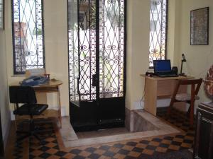 Reisnger Hostel