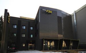 A314 Hotel