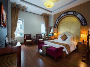 Vong Xua Hotel