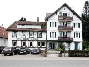 Hotel Kuhler Brunnen Bad Herrenalb