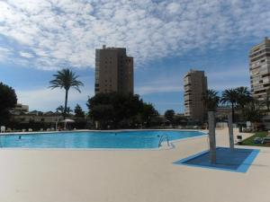 Wonderful Penthouse With Spa In Terrace Tennis And Swimming Pools
