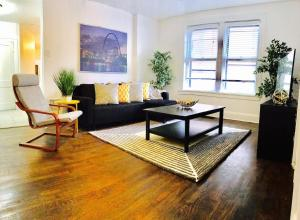 Two-Bedroom on Sidney