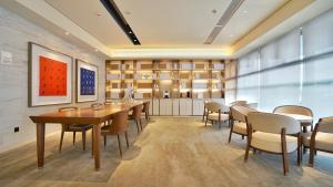 JI Hotel Nanjing Houbiao Ying