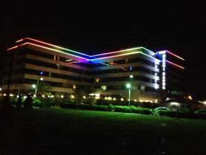 Mnawi Basha Hotel