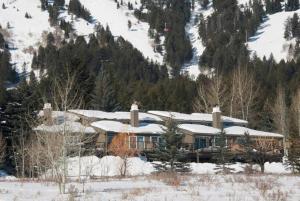 Jackson Hole Apartment Rentals