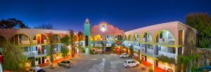 Hotel Florida Plaza
