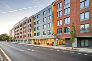 Hotel Homewood Suites Boston Brookline Ma Booking Com