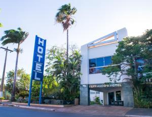 Fernando's Hotel