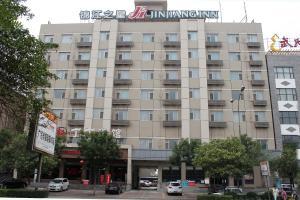 Jinjiang Inn Yuncheng Zhongyin Avenue