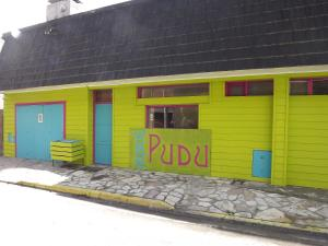 Hostel Pudu