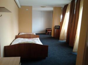 Гостиничный комплекс Слайс (Slice Hotel)