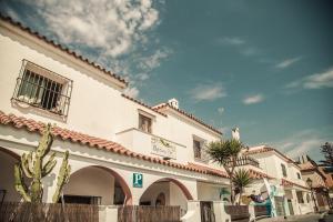 The Melting Pot Tarifa Hostel & Kiteschool