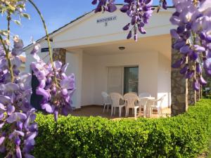Villa Montserrat 2-St. Martí d'Emp.