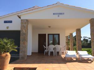 Villa Montserrat 3