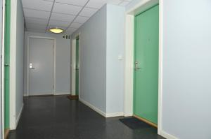A bathroom at One bedroom apartment in Oslo, Industrigata 40 (ID 6827)