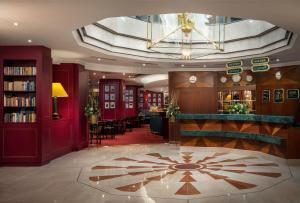 アールヌーボー パレス ホテル(プラハ) 2019年 最新料金