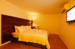 T+ Hotel Sungai Petani