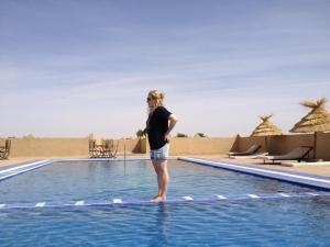 Bivouac Sahara Adventures
