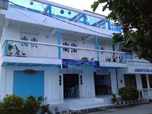 Puerto Limon Isla Fuerte
