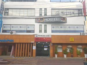 Go Hostel