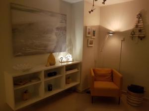 Een badkamer bij Le 1003