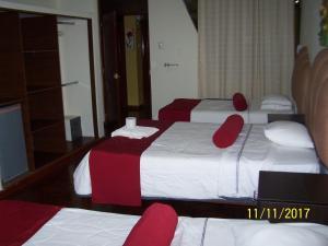 Hotel Rocevib