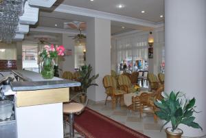 Pamukkale Hotel