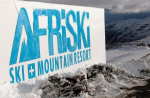 Afriski Mountain Resort Lesotho