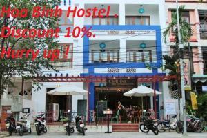 Hoa Binh Hostel, Hoi An, Vietnam
