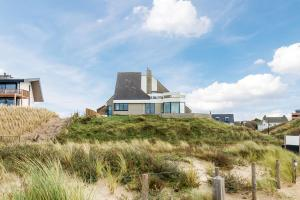 beach villa noordwijk niederlande noordwijk. Black Bedroom Furniture Sets. Home Design Ideas