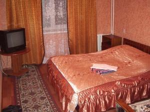 Tikhaya Gavan Hotel