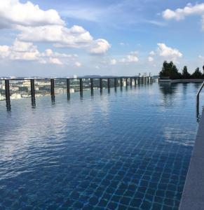 Cozy Suite@Petaling Jaya&Sunway