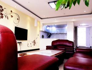 Thank Inn Chain Hotel Shanxi Jinzhong Shouyang Chaoyang Road