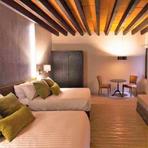 Othelo Boutique Hotel Mexico