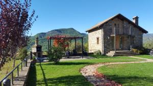 Casas Cleto - Laspuña