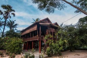 Phum Srah Srang HomeStay
