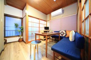 Kamon Inn Yanagihara
