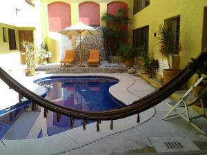 Casa Celeste Hotel