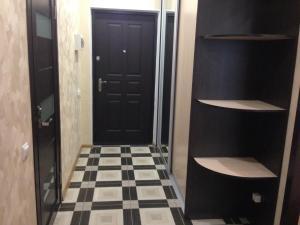 A bathroom at Apartment on Sibgata Khakima 46