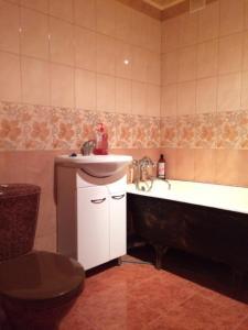 Ванная комната в Гагарина 47