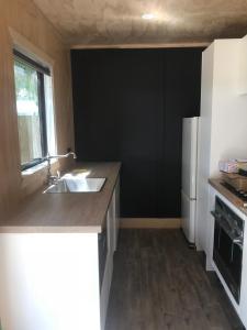 The Black Box, Brand New Fernhill Homes