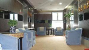 Peng Hu Wan Hotel Apartment Chonqqing