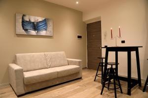Posedenie v ubytovaní Sforza Apartment Near Duomo