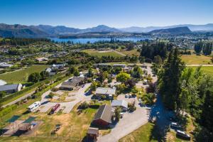 Wanaka Top 10 Holiday Park